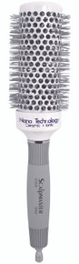 Scalpmaster Nano Technology Ceramic & Ionic Round Brush 2.25""