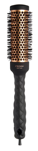 "Fromm Duo Heat Copper and Ceramic 1.25"" Round Brush"