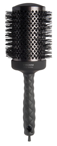 "Fromm Elite Thermal Ceramic and Ionic 2.5"" Round Brush"