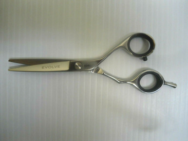 """Fromm #820 Evolve Hair Shears Scissors 5.75"""" Stainless Steel Blade Agile Cutting"""