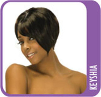 Synthetic Hair Full Wig - Keyshia