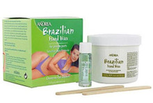 Andrea Brazilian Hard Wax for Private Parts