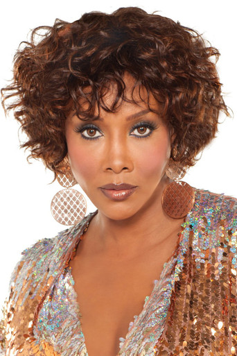 Vivica A Fox Premium Human Hair Pure Stretch Cap Full Wig H218-V