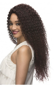 "Water Wave 20"" Crochet Braid 100% Kanekalon Hair Extensions (3-pack)"