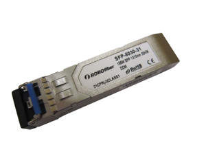 155M (FE / OC3/ STM-1) 30Km single-mode SFP 1310nm (SFP-5030-31)
