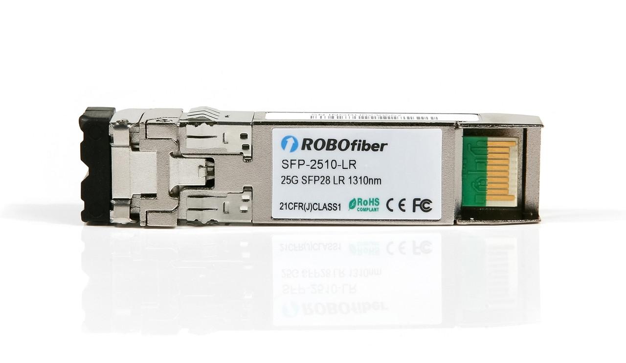 LR 10Km single-mode 25G/28G rate SFP28 1310nm