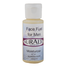 Face Fuel Moisturizer for Men  1oz./30ml