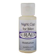 Night Cap Moisturizer for Men 1oz./30ml