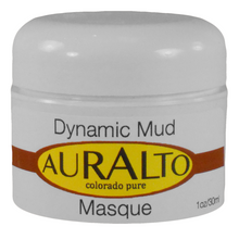 Dynamic Mud Masque 1oz./30ml