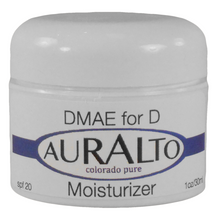 DMAE for D  Moisturizer 1oz./30ml