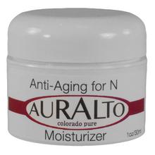 Anti-Aging for N Moisturizer  1oz./30ml