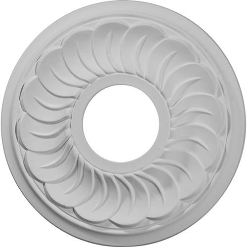 Ceiling Medallion - CM11BL - Blackthorn
