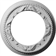 Ceiling Medallion - CM12ME - Roped Medway