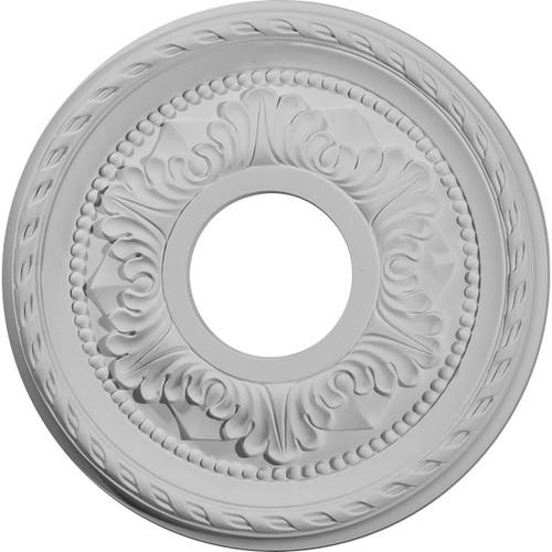 Ceiling Medallion - CM12PM - Palmetto
