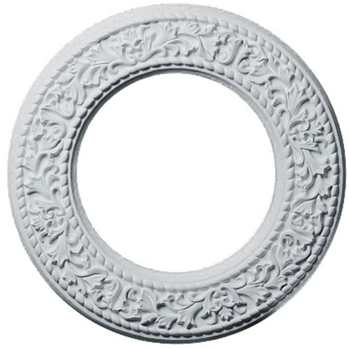 Ceiling Medallion - CM13BL - Blackthorn