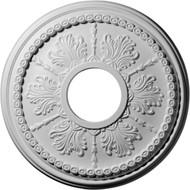 Ceiling Medallion - CM13TI - Tirana