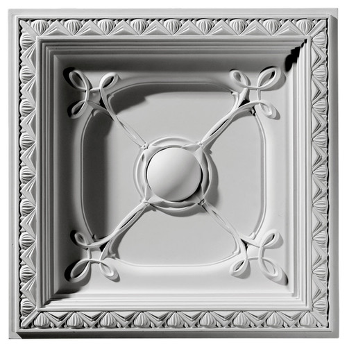 Ceiling Tile - CT24X24CO - Colonial