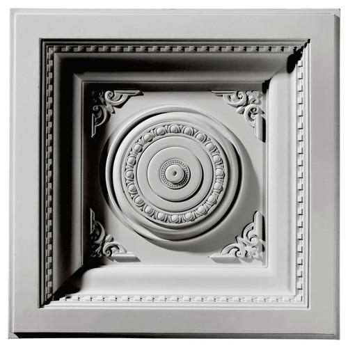 Ceiling Tile - CT24X24RO - Royal
