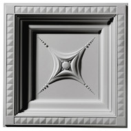 Ceiling Tile - CT24X24ST - Star