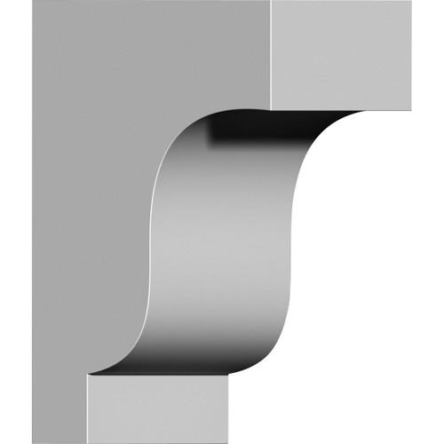 COR04X07X10TR - Traditional Corbel
