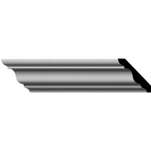 MLD02X01X03CL - Crown Molding