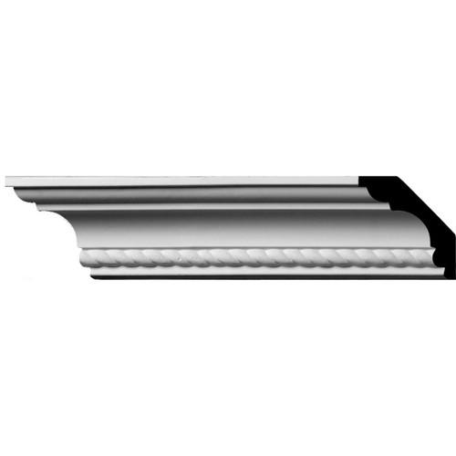 MLD02X02X03ED - Crown Molding