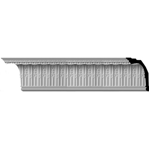 MLD11X08X13SP - Crown Molding
