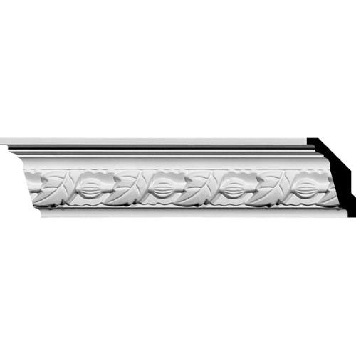 MLD02X01X03LE - Legacy Crown Molding