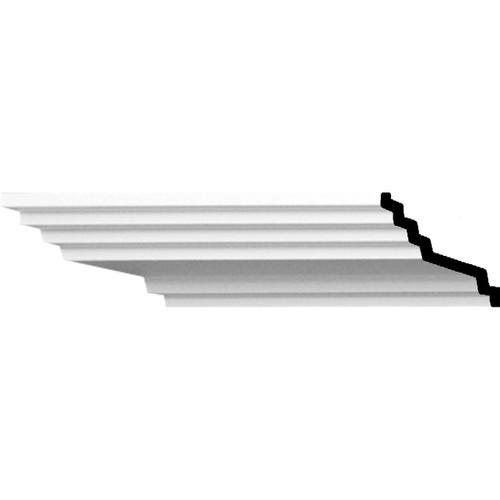 MLD01X04X04AD - Adonis Crown Molding
