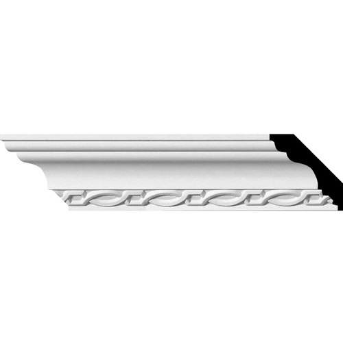 MLD02X02X03LO - Crown Molding