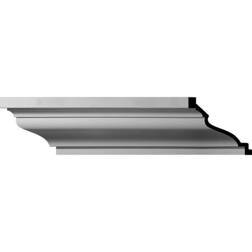 MLD10X12X16MI - Milton Crown Molding