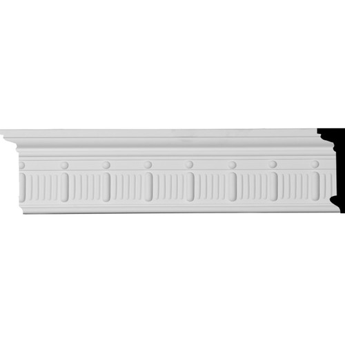 MLD04X01SE - Chair Rail Molding