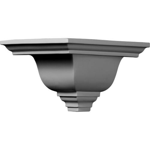MOC07X05NI - Outside Molding Corner For MLD05X07X09NI