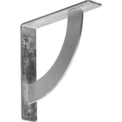 BKTM02X10X10BUCRS - Bulwark Metal Bracket