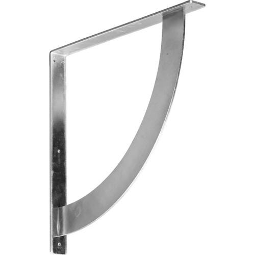 BKTM02X20X20BUCRS - Bulwark Metal Bracket