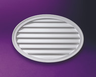 OVLV37X25H____OVAL HORZ LOUVER DECO 24-1/2X37X1-5/8