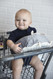 Snuggwugg baby support pillow will keep your toddler Snug and happy in shopping carts