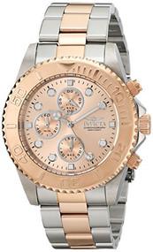 Invicta Men's 1775 Pro Diver Collection Chronograph Watch [Watch] Invicta