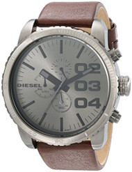 Diesel Men's DZ4210 Advanced Brown Watch