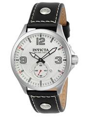 Invicta Mens Pro Diver Scuba Swiss Chronograph Champagne Dial 18k Gold Plated Wa