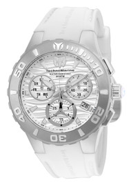 0002d47f0a TechnoMarine Cruise Medusa Chronograph Men s Watch 115072