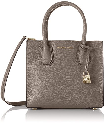0d368fb03c9d ... Michael Kors Mercer Medium Messenger 30F6SM9M2L-535 … Image 1
