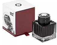 Montblanc Ink Bottle Antoine de Saint-Exupéry, 50 ml 116249 …