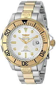 Invicta Men's 3050 Pro Diver Collection Grand Diver GT Automatic Watch [Watch...