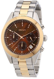 DKNY - Women's Watches - DKNY STREET SMART - Ref. NY8515 [Watch]