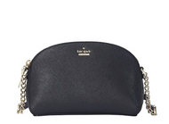 Kate Spade New York Women's Cameron Street Hilli Cross Body Bag, Black, One Size