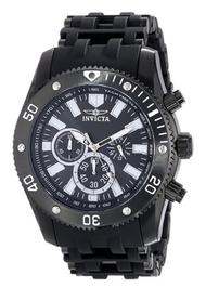 Invicta Men's 14862 Sea Spider Analog Japanese-Quartz Black Watch …