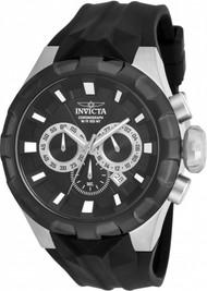 Invicta Men's 16918 I-Force Quartz Multifunction Black Dial Watch