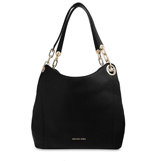 22617469a733 Home · Shop by Brand  MICHAEL Michael Kors Fulton Large Hobo - Acorn  30S8GFTL3L-532. Image 1