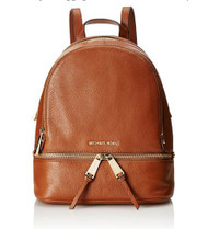 MICHAEL Michael Kors Women's Small Rhea Backpack  30S5GEZB1L-230